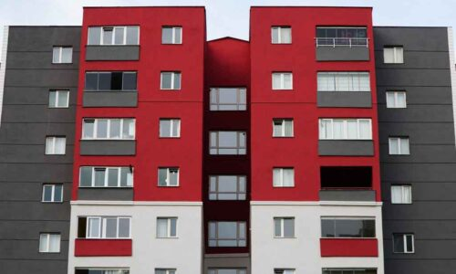 Bina Pire İlaçlama